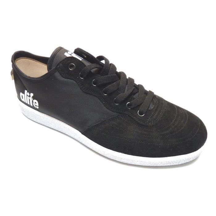 ALIFE Everybody Low Mono Volle Black KpwKjQd