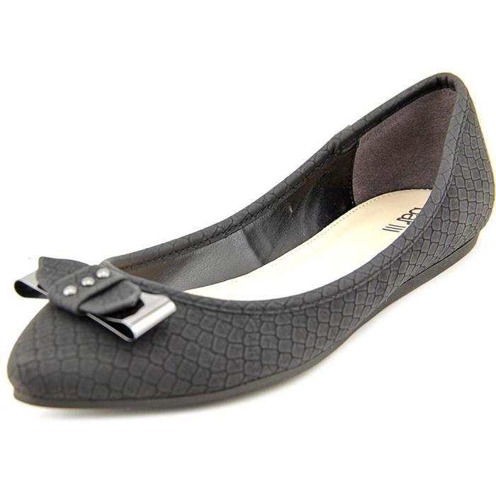 Femmes Bar III PENGUIN Chaussures Plates