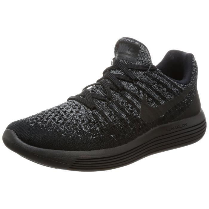 Nike Chaussure 38 Taille Femme Pour Low Em0t9 Lunarepic Course 2 De Flyknit HHqwOr