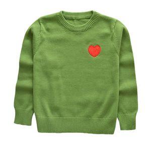... GILET - CARDIGAN Tout-petit bébé garçon en tricot imprimé cœur cout ... 0c196d72060