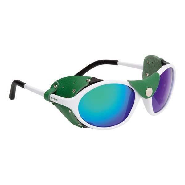 Masques et lunettes de soleil Lunettes de soleil Alpina Sibiria