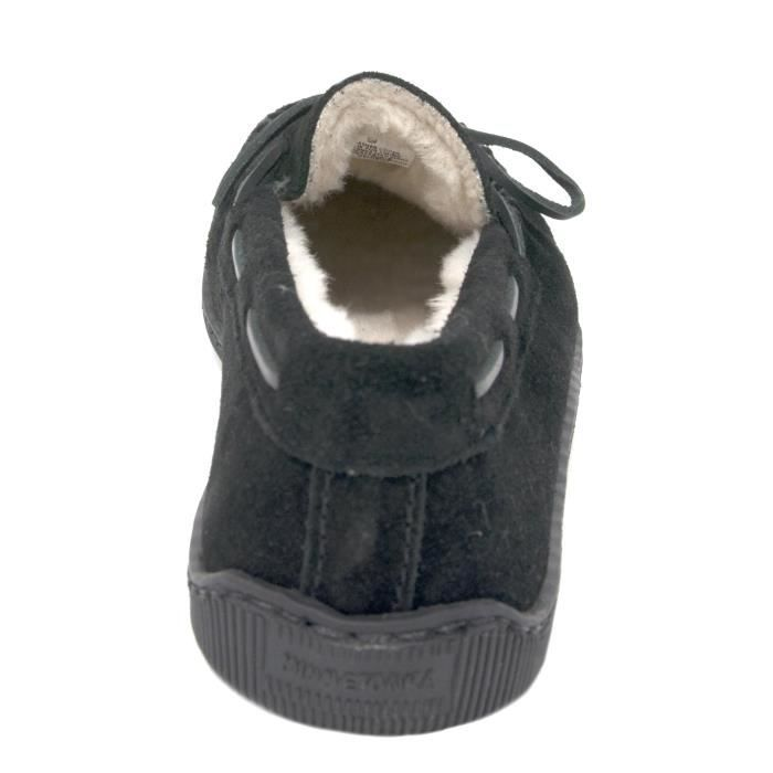 Pile Doublé Hardsole Slipper MNLMQ Taille-40 1-2 RxolLyaRP