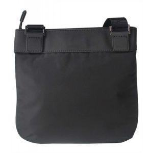 70cb05178744 ... SACOCHE Pochette bandoulière Versace Jeans E1YSBB32-noir 2. ‹›