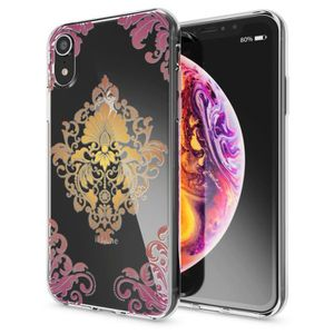 coque iphone xr motif drole