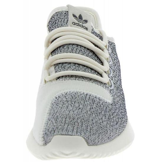 Adidas Adidas Tubular Shadow W Chaussures de Sport Homme Blanc