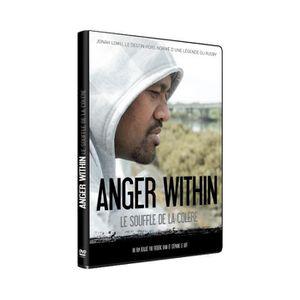 AUTRES LIVRES DVD rugby - Anger Within : le souffle de la colère