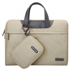 SACOCHE INFORMATIQUE Pack Peripherique - 15.6 - 17 inch Bag - Étui - Sa