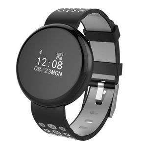 MONTRE CONNECTÉE Montre Connectée Smartwatch étanche IP68 Montre Fi