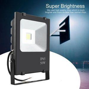PROJECTEUR EXTÉRIEUR Projecteur à LED de travail extérieur lumineuse su