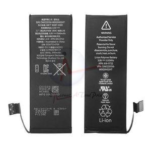 Batterie téléphone Batterie Originale Pour iPhone 5S Neuve