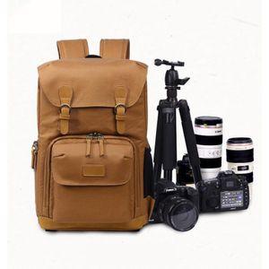 SAC PHOTO Sac à dos Pour Reflex appareil photo imperméable s