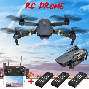 DRONE codomoxo®Eachine E58 WIFI Drone Camera Quadcopter