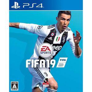 JEU PS4 Electronic Arts FIFA 19 SONY PS4 PLAYSTATION 4 IMP