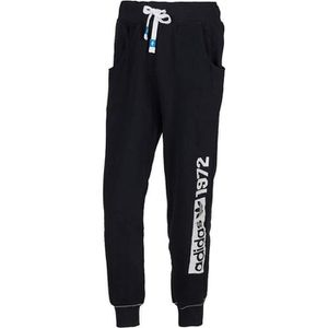 Femme Noir Vente Achat Originals Adidas Loose Pantalon cl5Ku1J3TF
