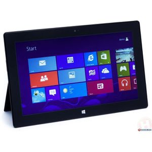 TABLETTE TACTILE MICROSOFT SURFACE RT 10.6
