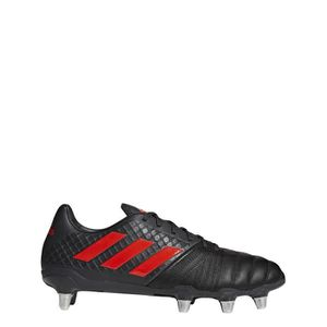 first rate 3c31b 8bc01 CHAUSSURES DE RUGBY Chaussures de rugby junior adidas Predator 18.3 AG ...