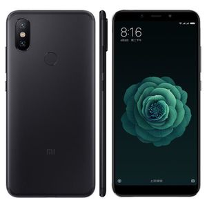 SMARTPHONE Xiaomi Mi A2 4G Phablet 5.99 pouces Android 8.1 Sn