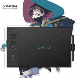 TABLETTE GRAPHIQUE Tablette Graphique sans Fil Star06 XP-PEN Wireless