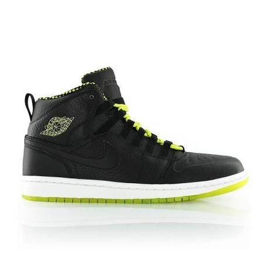 Nike Jordan Achat Basket 1 631733 37907 Air Retro 94 Noir Vente XZPwOiukT