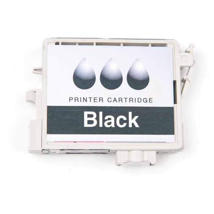 EPSON Cartouche d'encre photo T6421 - Noir - Capacité standard 150ml