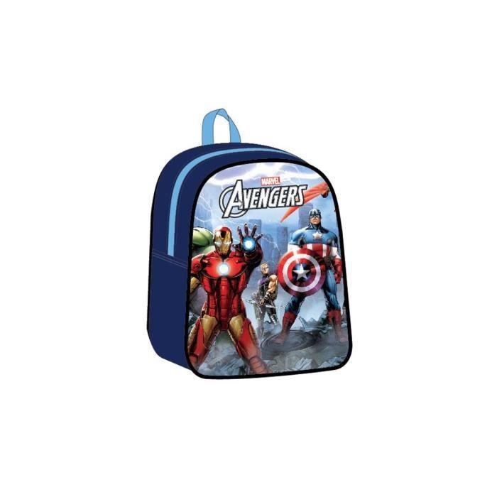 MGM Avengers sac à dos - 22x26,5x8 cm