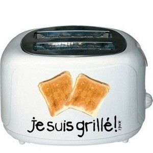 grille-pain - toaster atylia - achat / vente pas cher - cdiscount