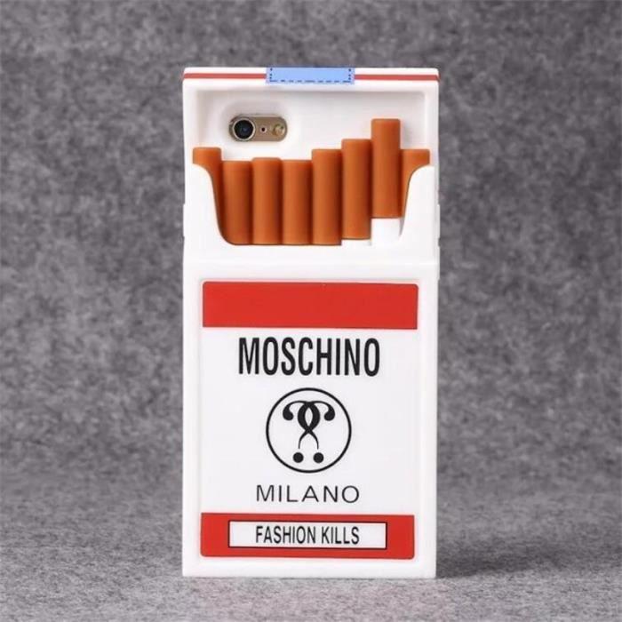 coque cigarette iphone 6