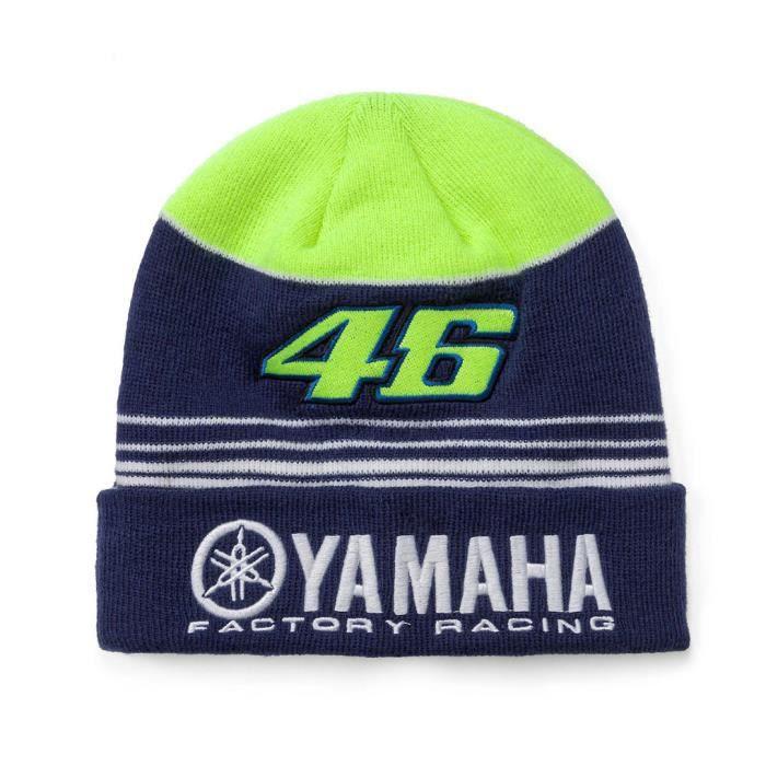 Bonnet Yamaha Factory officiel VR46