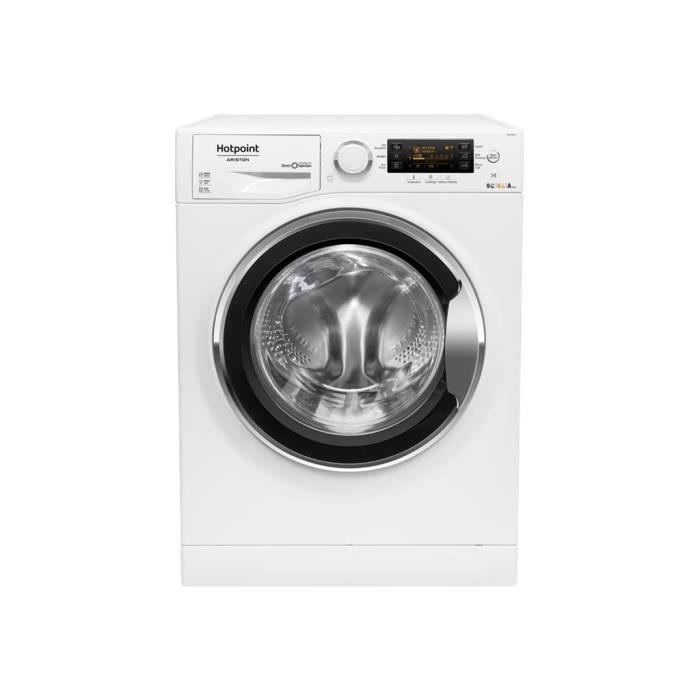 Hotpoint Ariston RDPD 96407 JX IT Machine à laver séchante ...