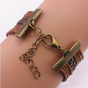 Bracelet un lien pour la vie