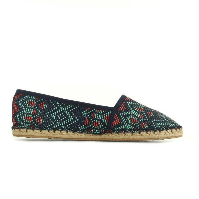 Crissy Slip On Flats FED9T Taille-36 1-2 Ys3VmMo