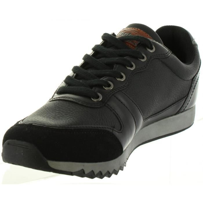 Chaussures pour Homme REFRESH 63966 C NEGRO