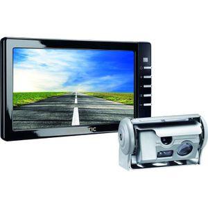 DOMETIC Caméra de Recul PerfectView Double Optique avec Obturateur CAM44 RVS 794