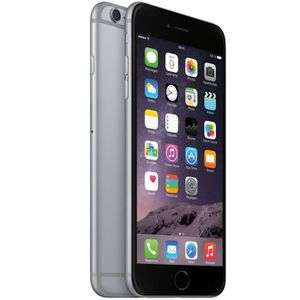 SMARTPHONE RECOND.  Iphone 6 16GB Reconditionné a Neuf Gris / Iphone