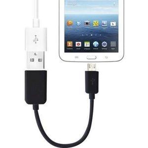 CÂBLE INFORMATIQUE Cable USB HOST / OTG Adaptateur Compatible Samsung