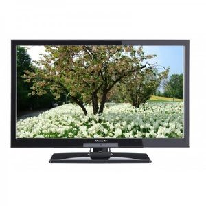 Téléviseur LED Téléviseur 22' (56 cm) - Tuner TNT HD - Lecteur DV