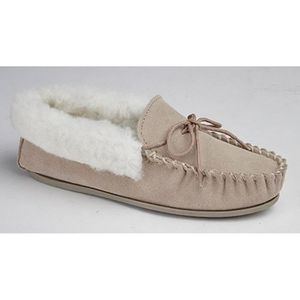 MOCASSIN Mokkers Emily - Chaussons style mocassins - Femme