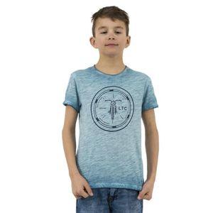 T-SHIRT tee shirts manches courtes Le Temps Des Cerises gr