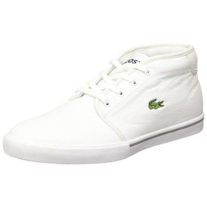 Ampthill 1 2 Taille 1EVG7O Lacoste 42 LCR3 hommes bas Spm 8wzdwq