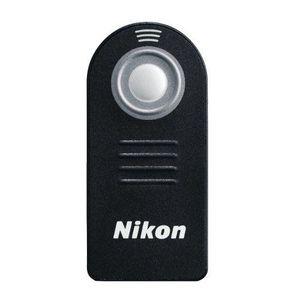 TÉLÉCOMMANDE PHOTO Nikon - ML-L3 - Télécom. infrarouge reflex Nikon