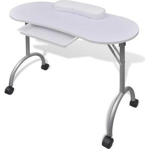 Pliante Table Manucure Cher Achat Pas Vente shdCtQrxBo