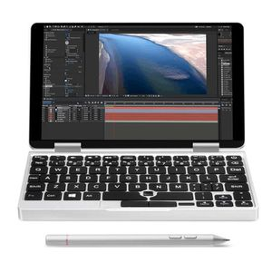 TABLETTE TACTILE TEMPSA Tablette tactile 2 en1 - 8Go RAM - 256Go PC