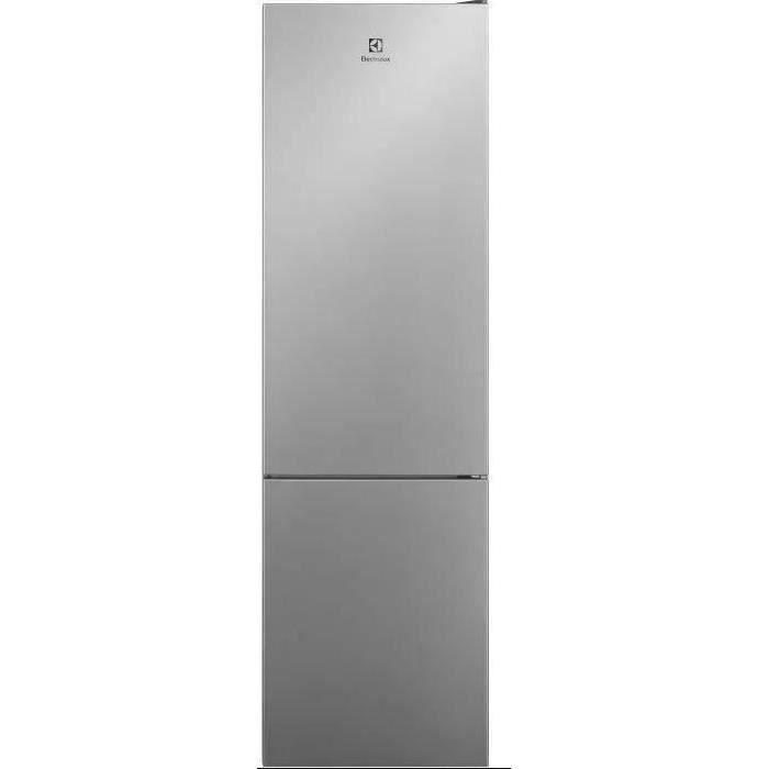 ELECTROLUX LNT5MF36U0 - Réfrigérateur congélateur bas - 360L (266+94)- Froid ventilé - No Frost - A+