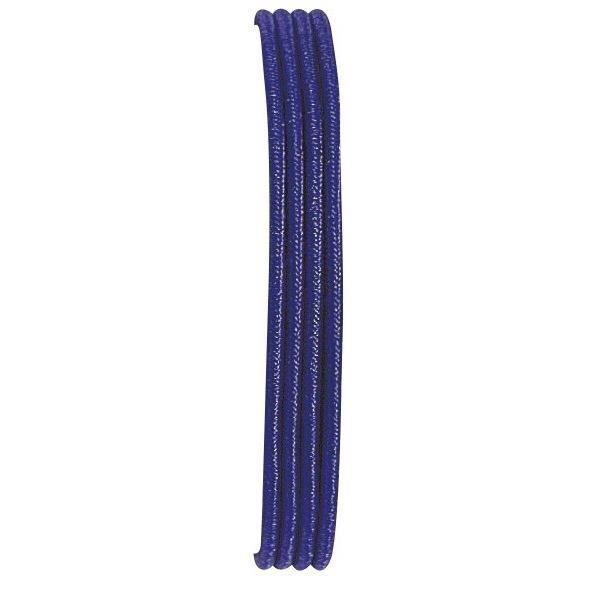 Élastique tissé coloré - diamètre 1 mm - Pour bracelet de perles - Sachet de 10 mètresFIL - TOUR DE COU - SUEDINE - CORDON - LANIERE - LIEN - RUBAN