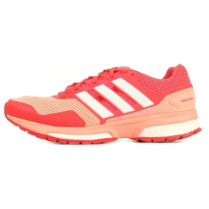 ADIDAS Chaussures de Running Response 2 W Femme