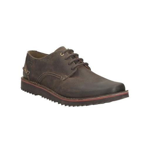 BATEAUX chaussures a lacets remsen limit homme clarks rems