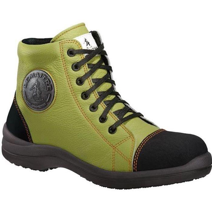 large choix de designs large choix de couleurs assez bon marché LEMAÎTRE PARABOLIGHT Chaussures de sécurité haute femme ...
