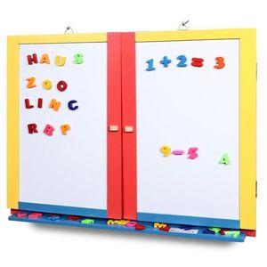 tableau enfant mural achat vente jeux et jouets pas chers. Black Bedroom Furniture Sets. Home Design Ideas