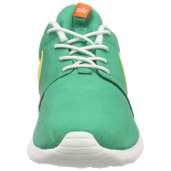 Nike Roshe One Retro, Baskets basse top Hommes 3PZC24 Taille 44 1 2