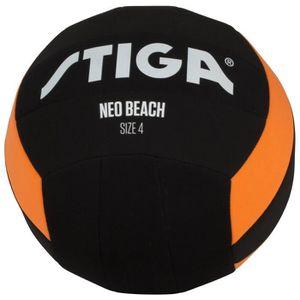 BALLON DE FOOTBALL STIGA Ballon de football et volley Néo beach - Noi